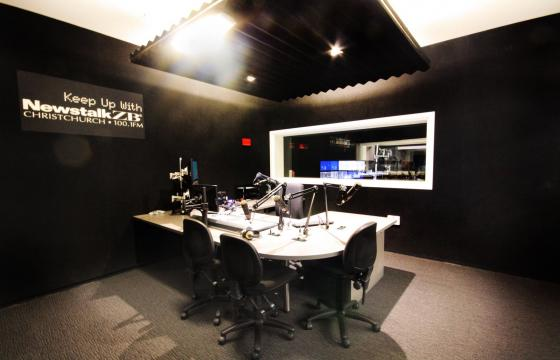 Radio Network - Christchurch